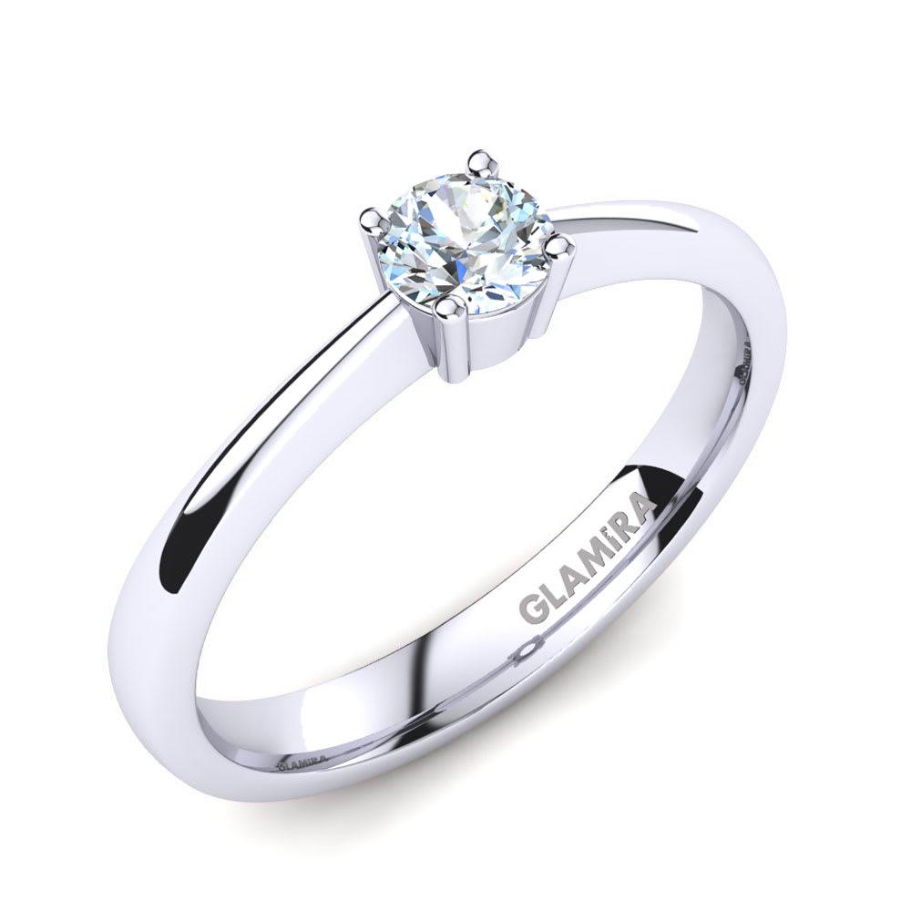 Crt Diamind Fl Ring