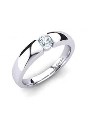 GLAMIRA Ring Lissy 0.25crt
