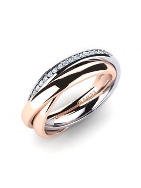 Glamira Ring Ortensia