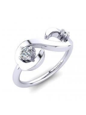 GLAMIRA Ring Roverta
