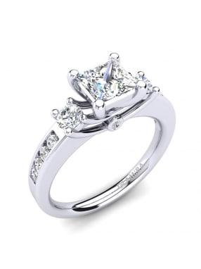 GLAMIRA Ring Rupinder