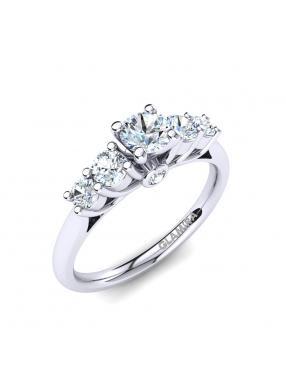Glamira Ring Sadie 0.25 crt