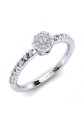 GLAMIRA Ring Salbatora
