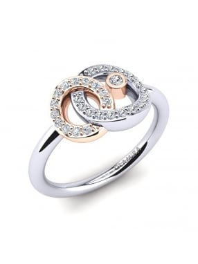 GLAMIRA Ring Susanna