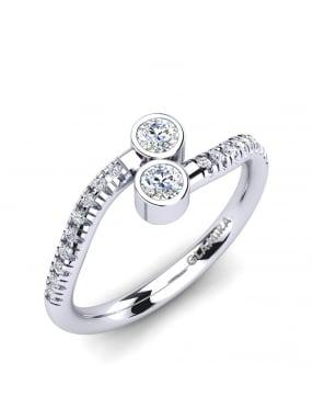 GLAMIRA Ring Themis