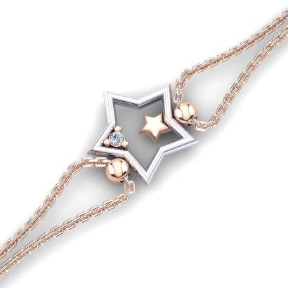 GLAMIRA Bracelet Diona
