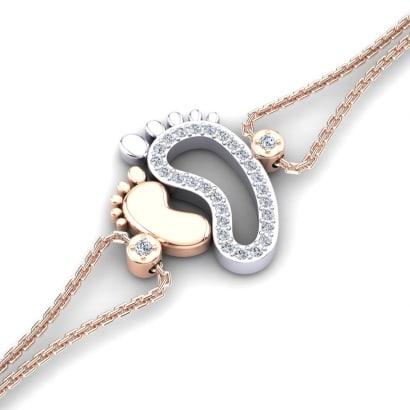 GLAMIRA Bracelet Talayer