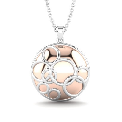 GLAMIRA Collier Enyo Cercle