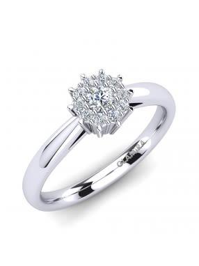 GLAMIRA Ring Yolanda