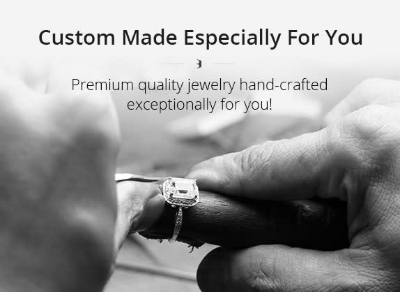 Custom Made Especially For You