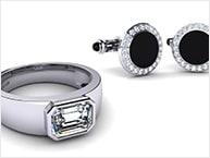 Smycken till män