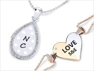 Initial & Name Jewellery