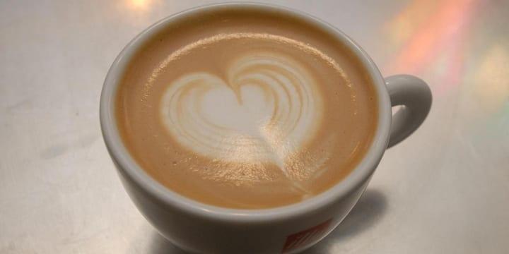 Eine Tasse Kaffee (Foto: Hrvoje Jelavić/PIxsell)