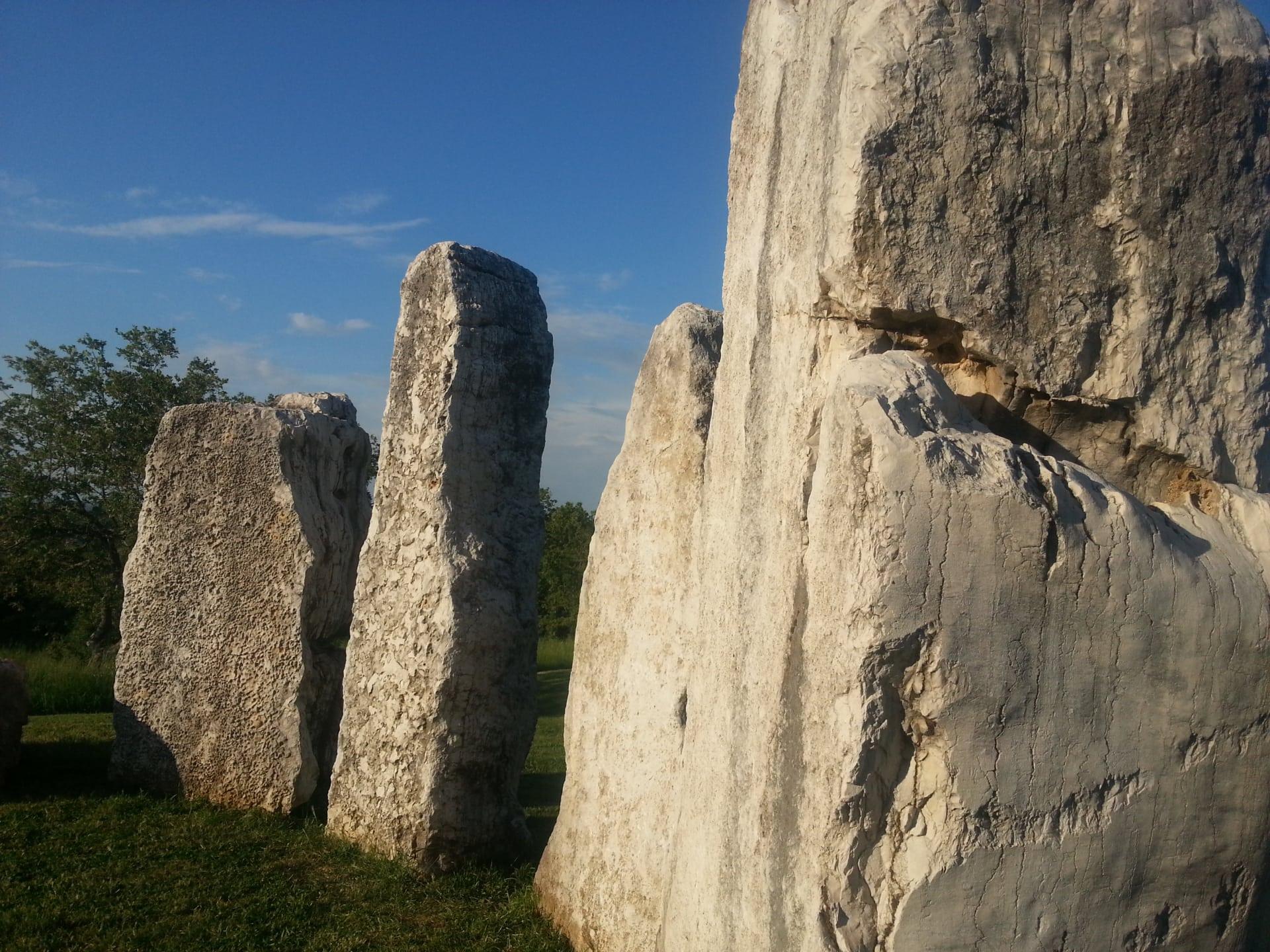 Istarski stonehenge (Foto: Ivana Perkovac/Glas Hrvatske