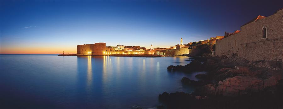 Dubrovnik/Foto HTZ