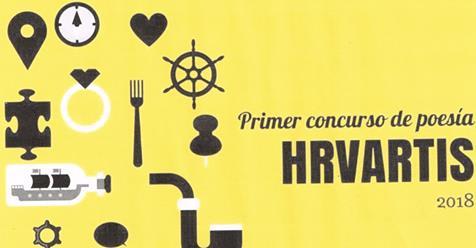 Hrvartis - concurso de poesía