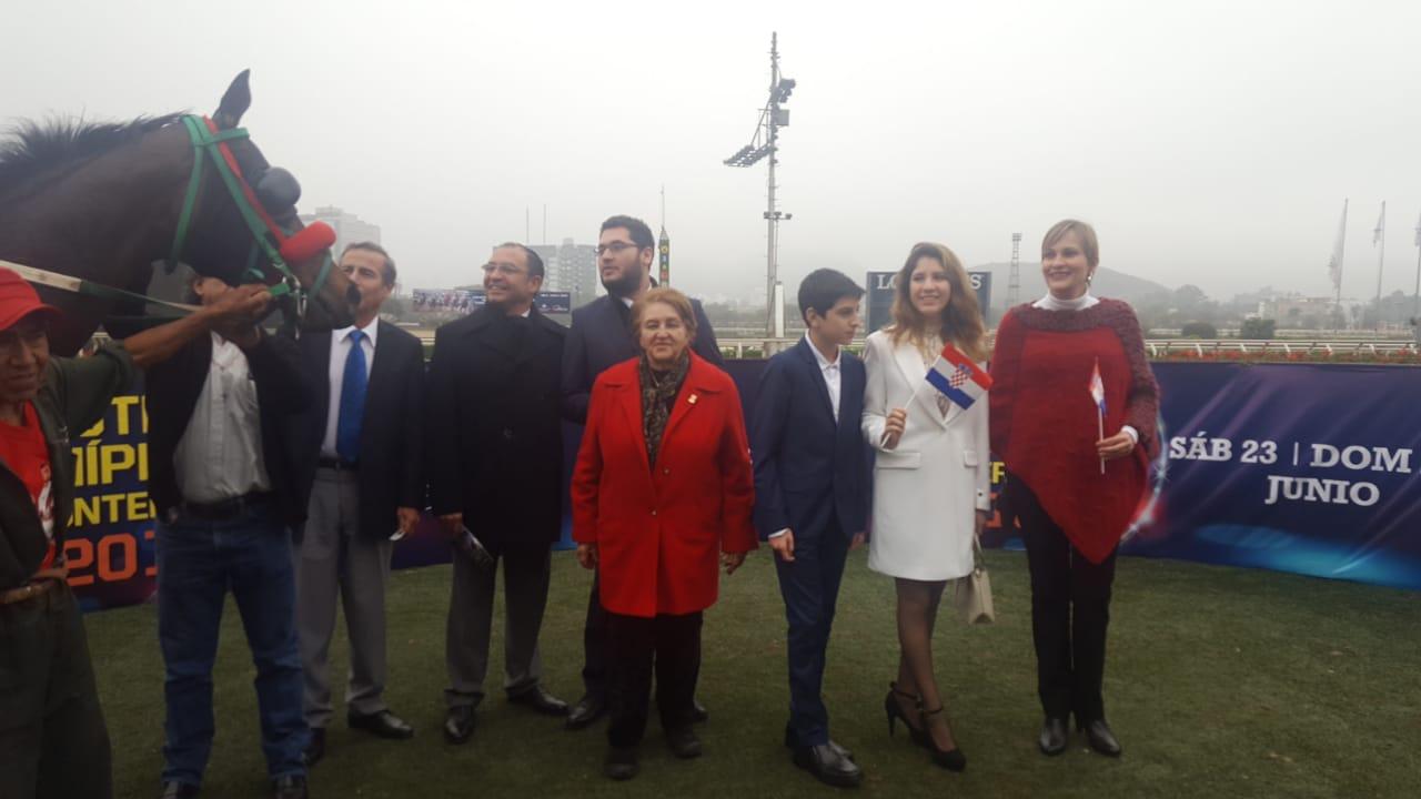 Hipódromo de Lima