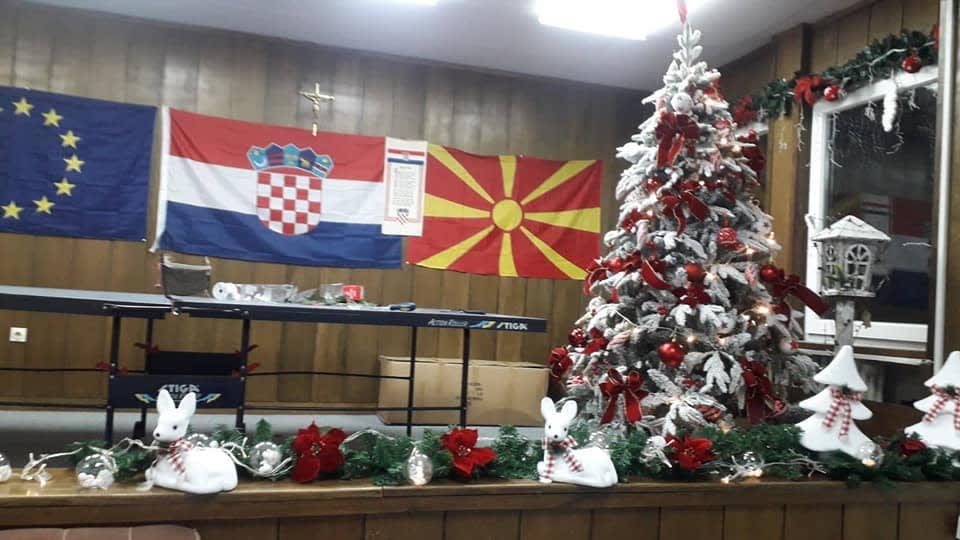 Makedonski običaji za druženje