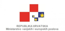 Ministarstvo vanjskih i europskih poslova