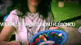Kristinkina kušaonica: Roštilj a la Glas Hrvatske