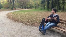 Priče s ulice: Iz Argentine u zagrebački tramvaj