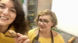 Kristinkina kušaonica: Keks na eks