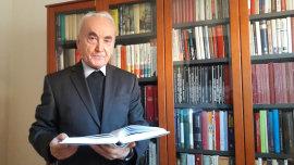 Hrvatska slikovnica: Marko Marulić - otac hrvatske književnosti