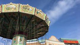 Priče s ulice: ...po kulturnoj pozornici Beča