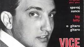 Hrvatski evergreeni: Vice Vukov