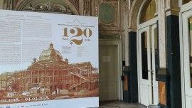 120. rođendan Umjetničkog paviljona