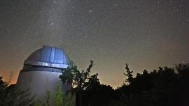 Der Astrophysiker Bojan Vršnak
