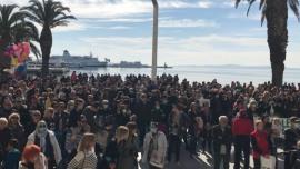 Kroatien heute (18/2/2018)