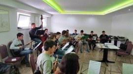 Škola folklora u Koprivnici