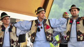 Karaševo-Folklorefestival