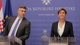 Kroatien heute (15/05/2018)
