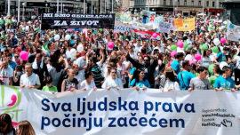 Kroatien heute (20/05/2018)
