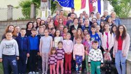 Bewahrung des kroatischen Erbes in Rumänien
