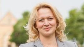 Gošća Glasa Hrvatske: Marina Budimir