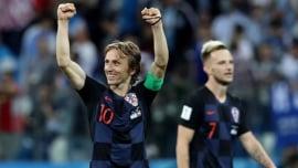 Kroatien heute (23/06/2018)