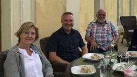 Gosti Glasa Hrvatske: Ankica i Ante Karačić