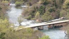 Tu i tamo: Blago rijeke Krke