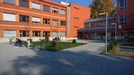 Kroatische Schule aus Pečuh auf Klassenfahrt