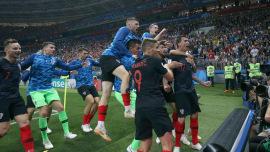 Croacia Hoy (00:30) 12/07/2018
