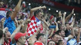 Kroatien heute (13/07/2018)