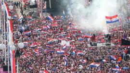 Croacia Hoy (00:30) 17/07/2018