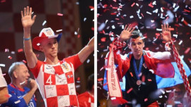 Croatia Today (18:00) 18/07/2018