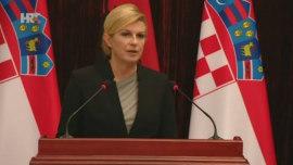 Croatia Today Late Edition (00:15) 19/07/2018