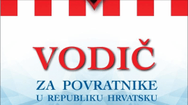 Croacia Hoy - Magazin 12/08/2018