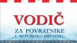 Führer für Rückkehrer nach Republik Kroatien