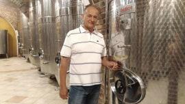 Weingut Pavlomir: Weinherstellung in Novi Vinodolski